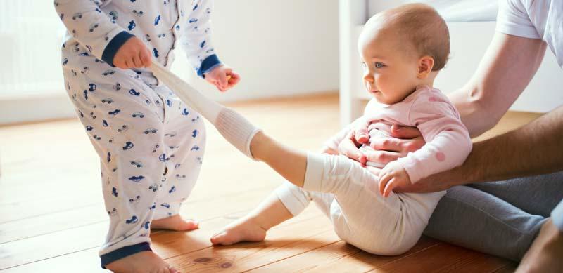 sfaturi hainute bebelusi